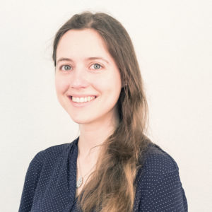 Sophie thevenet Algoé consultants
